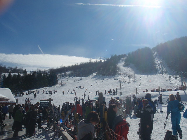 Boone Nc Skiing