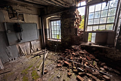 Victory Mill - Victory, NY - 2010, Sep - 09.jpg by sebastien.barre