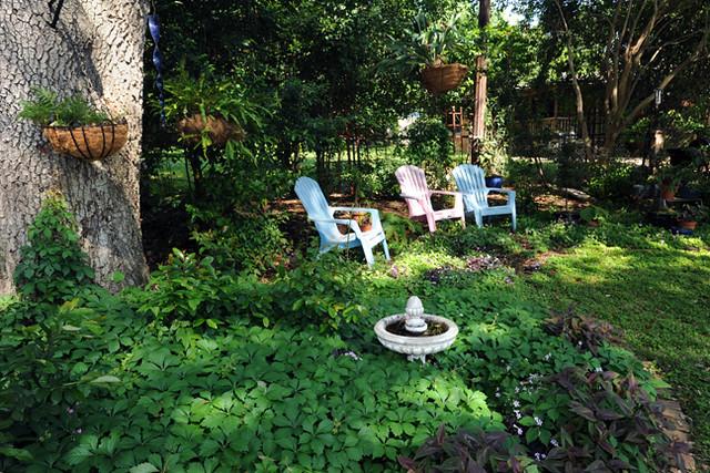 Howard Garden