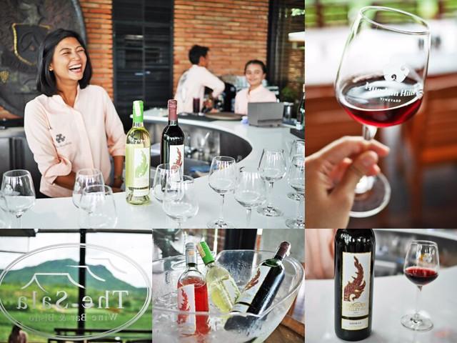 華欣 葡萄酒莊園 Hua Hin Hills Vineyard 華欣旅遊景點推薦3