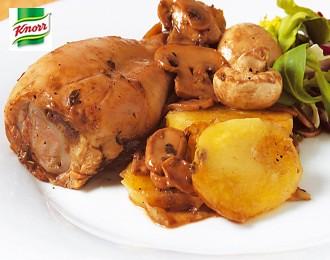 pollo recetas,