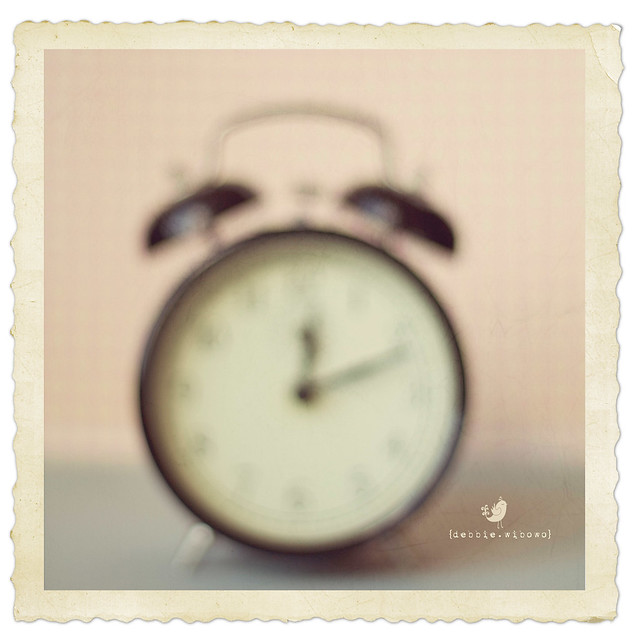 .Time.
