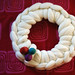 Roving Wreath by pumpkinknits