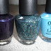 OPI OPI Ink, Simmer & Shimmer, No Room For The Blues