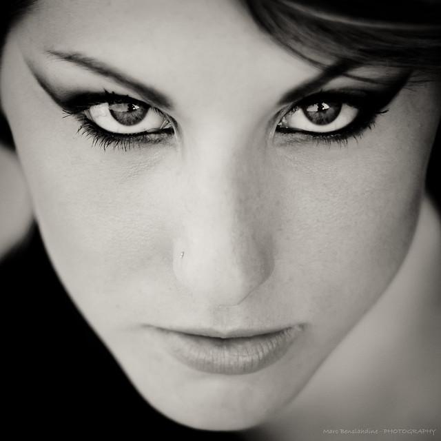 mi ange ☯ mi démon | Flickr - Photo Sharing!