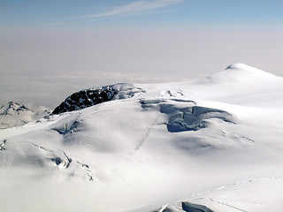View from Þuríðartindur
