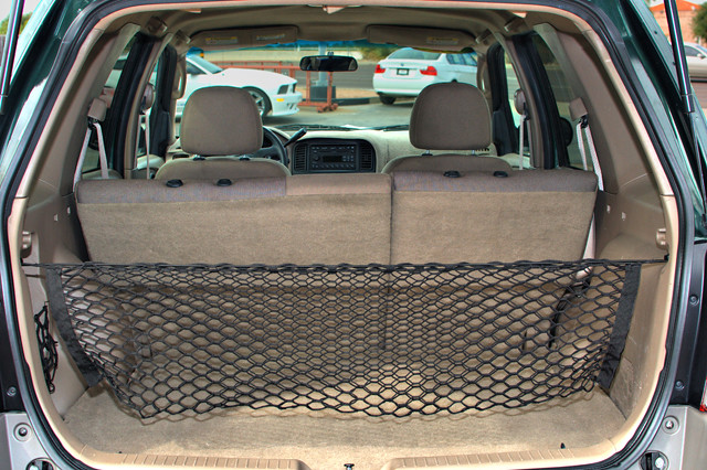 ford escape cargo net bing images. Black Bedroom Furniture Sets. Home Design Ideas