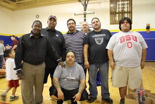 Arms of Hope- San Antonio Raiders 177