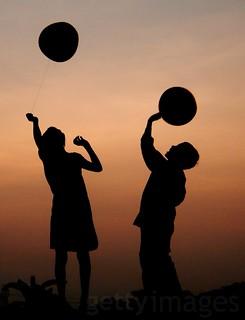Sharing : Floating Dreams