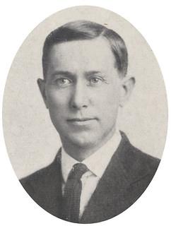 Ralph Lemuel Denman, 1919