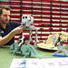 LEGO Press Photo - Star Wars Miniland - 1