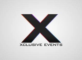 Xclusive Events Logo