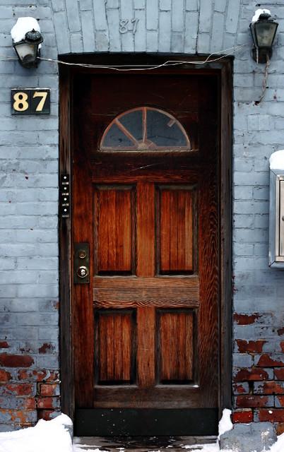 Door 87