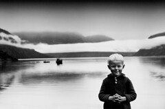 Norway 1952, by Robert Robinson