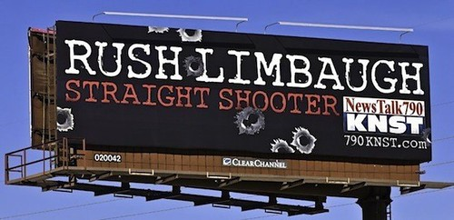 RUSHLIMBAUGH billboard