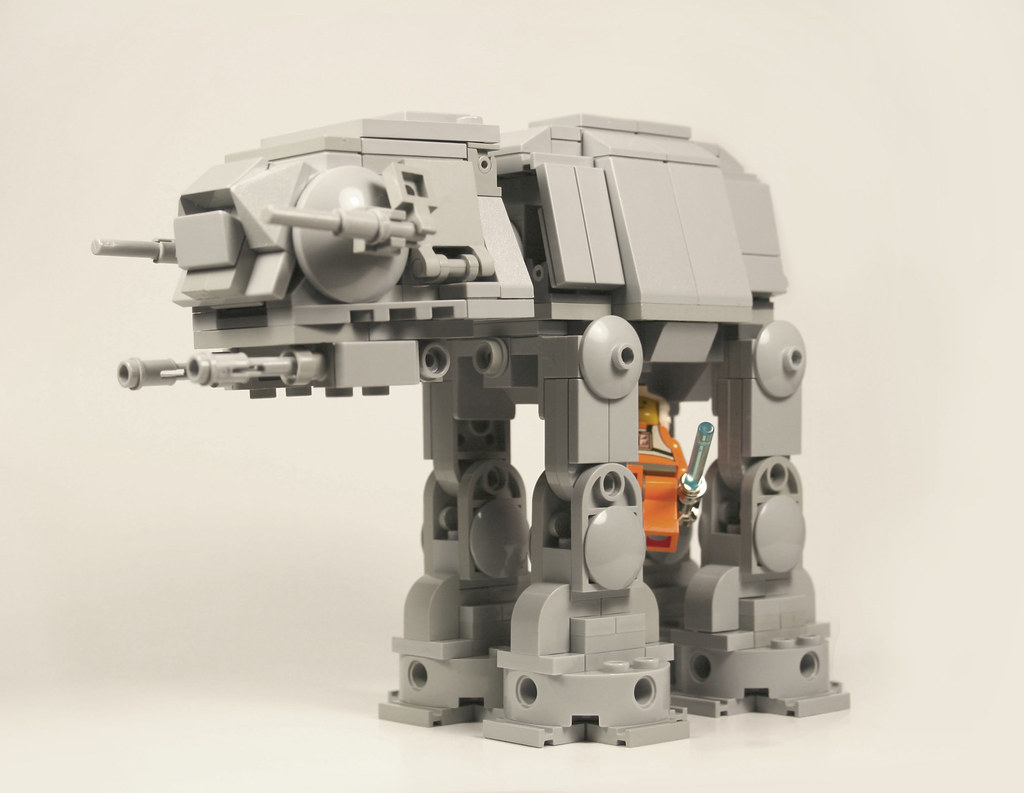 Chibi AT-AT