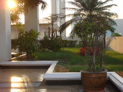 Apartments in bangkok