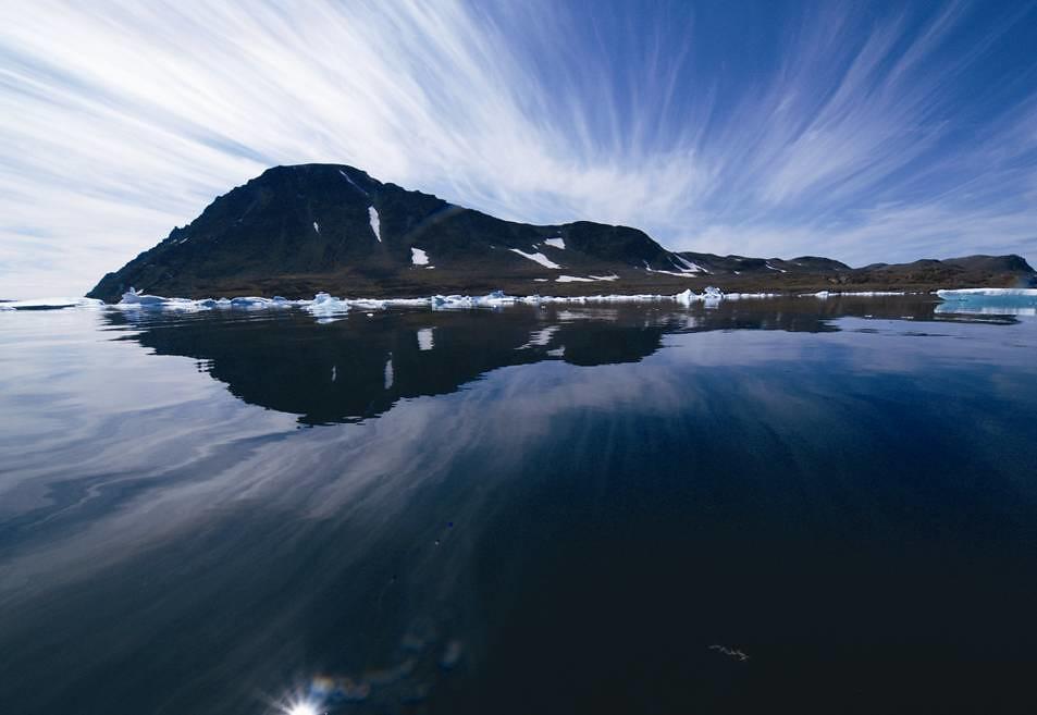 格陵蘭,陳維滄攝