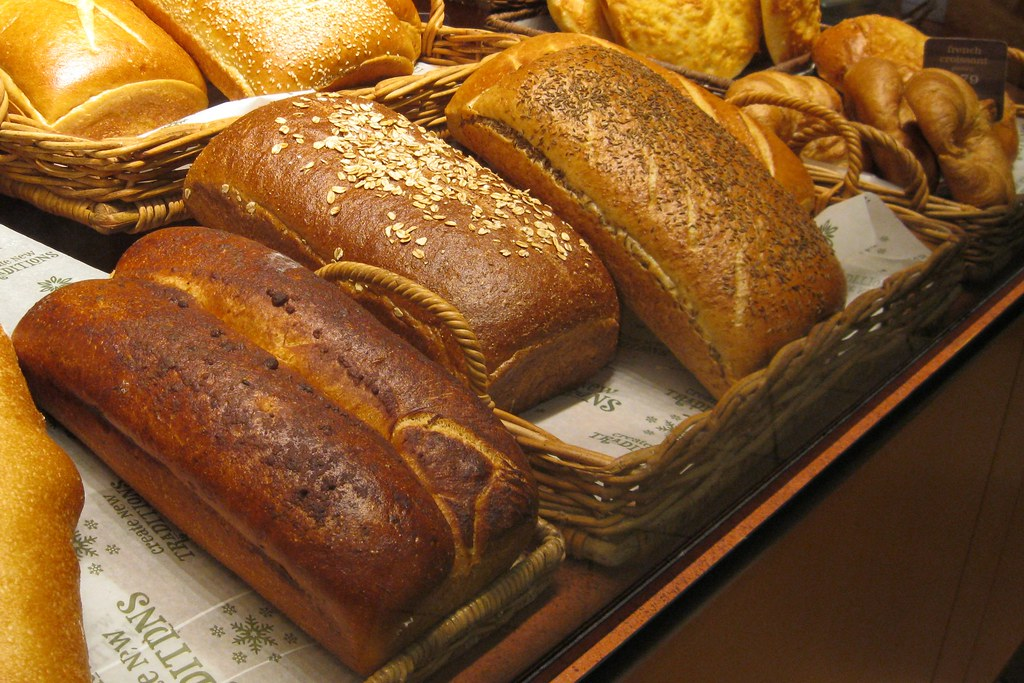 panera bread stakeholders