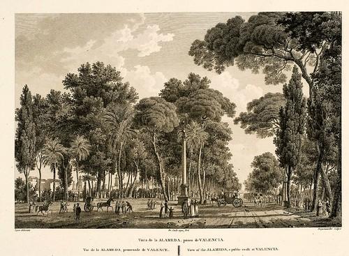 001-Voyage pittoresque et historique de l'Espagne  par Alexandre de Laborde Vol I-part1-BNE