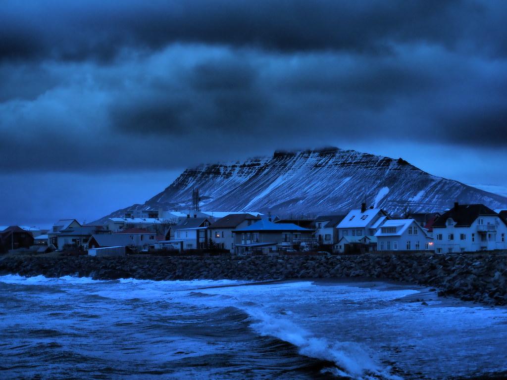 Påske Island 2014