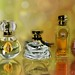 Fragrances on display. by Through Serena's Lens