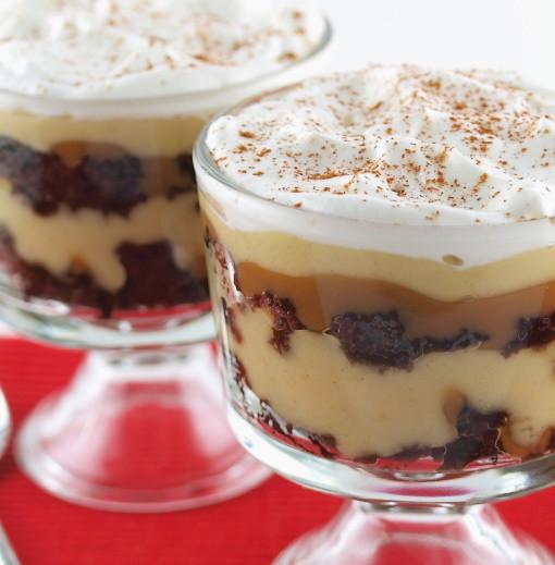 Chocolate Sticky Toffee Pudding Rachel Allen