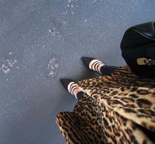 Gucci Black Cat Shirt