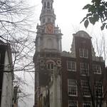 Obraz Zuiderkerk. trip vacation holland church netherlands dutch amsterdam nederland belltower picnik zuiderkerk 1614