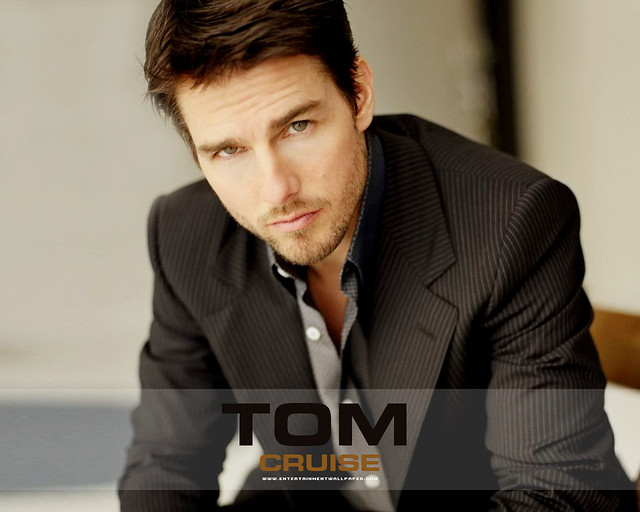 Tom Cruise Actor Wallpaper
