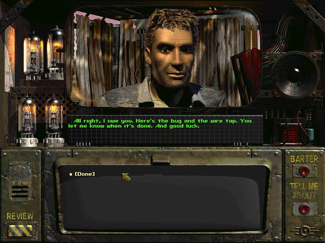 Let's Jogar: Fallout - A Post Nuclear Roleplaying Game 5238243959_d22210cc33_b