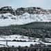 BINEVANAUGH MOUNTAINS