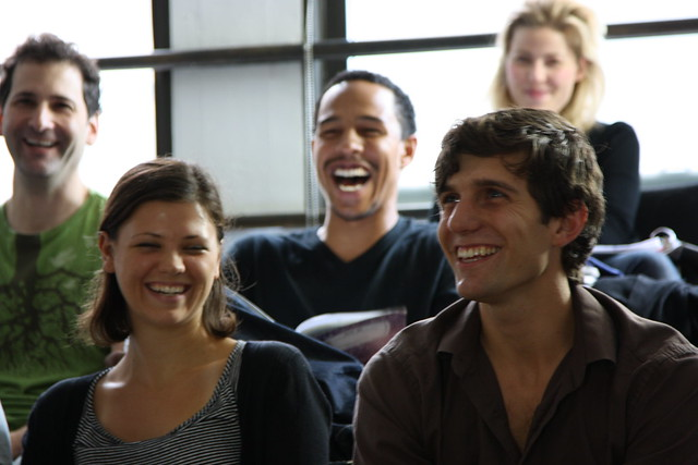 Acting Classes NYC - Meisner Acting Classes