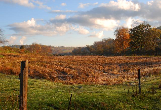 Western Pennsylvania Fall Landscape | Flickr - Photo Sharing!