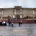 Buckingham Palace Panorama