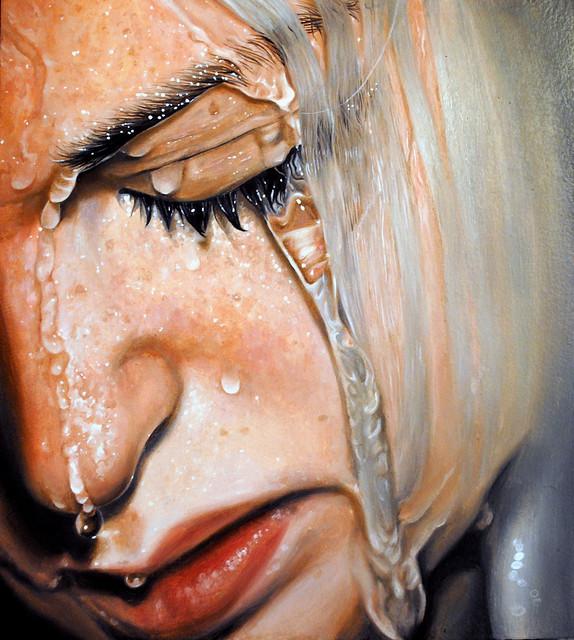 Tear me apart - © Linnea Strid