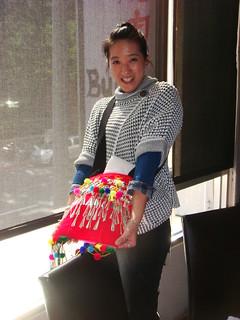 Kachin bag