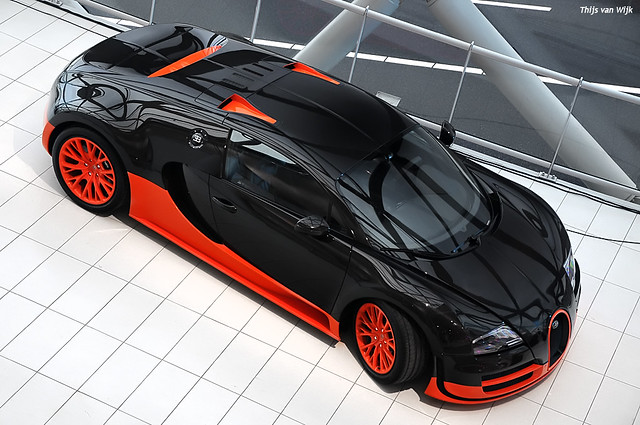 bugatti veyron supersport world record edition flickr photo sharing. Black Bedroom Furniture Sets. Home Design Ideas