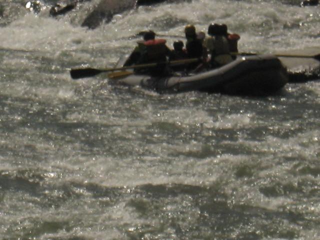 river rafting , beas