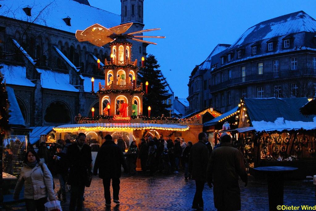 Weihnachtsmarkt Bonn.Weihnachtsmarkt Bonn 007 A Dieter Flickr
