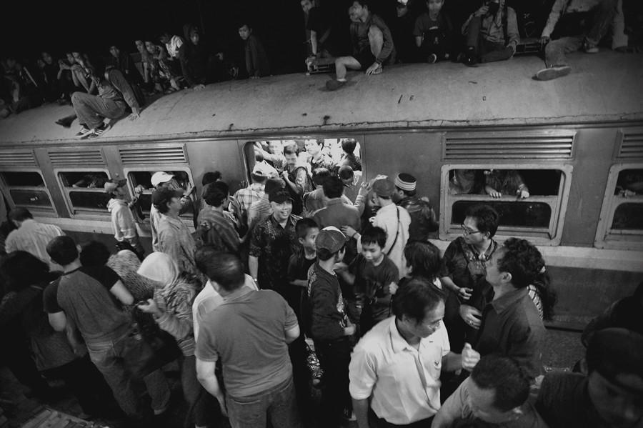 Economic train
