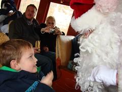 Santa Claus Express 2010 - 04
