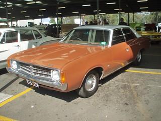 1975 Chrysler VJ Valiant Regal