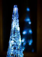Christmas Bokeh (2 of 2). By Thomas Tolkien