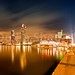 Rijnhaven Rotterdam by DolliaSH