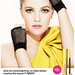 Drew Barrymore CoverGirl Loulou 2010