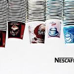 Inverted Nescafe