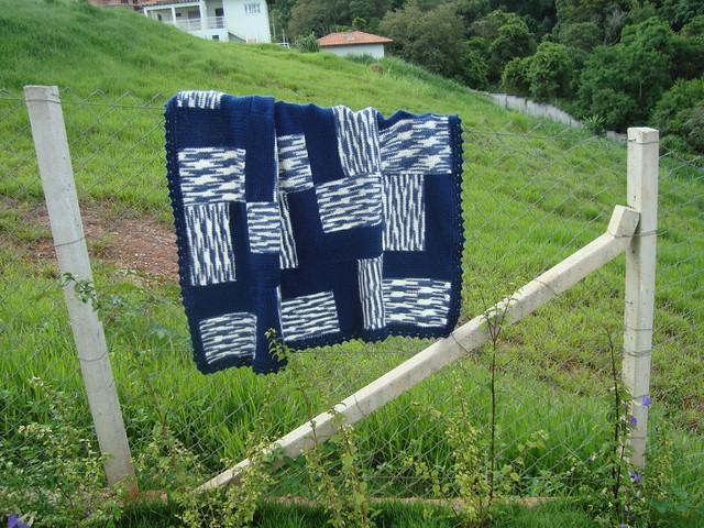 crochet pattern vest