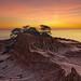 Broken Hill by Lee Sie