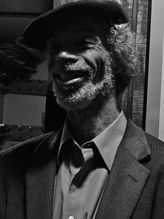 Gil Scott Heron. Blues Alley.